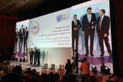 Итоги SKOLKOVO Trend Award: лучшие корпоративные и государственные проекты развития в 2016 году
