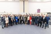 Выпускники Стартап Академии СКОЛКОВО–12 представили свои проекты венчурным инвесторам