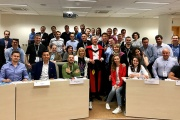 Московская школа управления СКОЛКОВО встречает 24-й класс Executive MBA