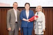 32 команды моногородов защитили свои проекты в бизнес-школе СКОЛКОВО