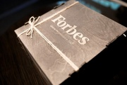 Выпускники бизнес-школы СКОЛКОВО - победители конкурса «Школа миллиардера» журнала Forbes