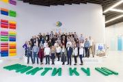 12 класс программы Практикум для директоров приступил к обучению в бизнес-школе СКОЛКОВО