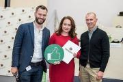Выпускники Стартап Академии СКОЛКОВО представили свои проекты венчурным инвесторам