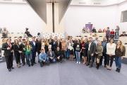 Выпускники Стартап Академии – 15 представили свои проекты венчурным инвесторам