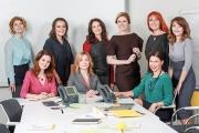 Компания EY принимает заявки на участие в конкурсе «Деловые женщины 2018»