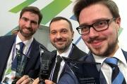 Выпускники бизнес-школы СКОЛКОВО – победители конкурса управленцев «Лидеры России»