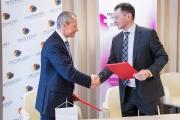 В Сколково создается новая платформа для развития российской медицины