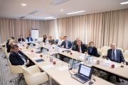 Центр исследований экономики и управления в здравоохранении СКОЛКОВО о борьбе с онкологическими заболеваниями в России
