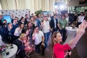 Московская школа управления СКОЛКОВО приветствует 27-й класс Executive MBA
