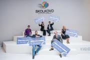 Завершился конкурс на неполное покрытие программы СКОЛКОВО МВА