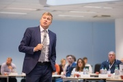 Moscow School of Management SKOLKOVO Has Launched the Master in Public Strategy Programme