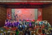Бизнес-фестиваль СКОЛКОВО: глобальные вызовы для российского общества