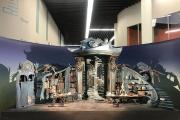Выставка «Гофманиада. Магия фильма» открыта на кампусе бизнес-школы СКОЛКОВО