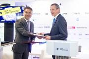 Huawei и бизнес-школа СКОЛКОВО вместе будут готовить специалистов для цифровой трансформации России