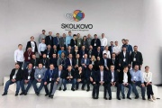 The Largest SKOLKOVO EMBA Class Started Training in December