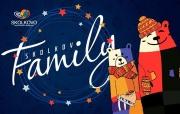 Family Day: праздник для большой Сколковской семьи