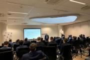Минэкономразвития России и бизнес-школа СКОЛКОВО обсудили вопросы формирования цифровых платформ в сфере торговли и субконтрактации