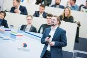 День Инвестора в бизнес-школе СКОЛКОВО