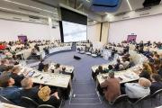В бизнес-школе СКОЛКОВО прошла V ежегодная конференция «Частные инвестиции и управление благосостоянием в России» (Wealth Knowledge Day)