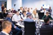 Управленцы российских компаний начали учиться в бизнес-школе СКОЛКОВО на программе для Директоров по цифровой трансформации (CDTO)