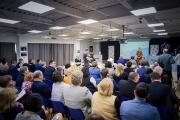 Программа бизнес-школы СКОЛКОВО и АСИ по изменению социально сферы завершилась защитой проектов