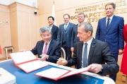 Китайская Tsinghua SEM и бизнес-школа СКОЛКОВО объявили о сотрудничестве