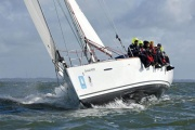 SKOLKOVO Sailing Club - победители международной MBA Sailing League 2019