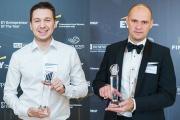 Выпускники бизнес-школы СКОЛКОВО – победители номинаций конкурса EY «Предприниматель года 2019»