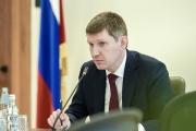 Бизнес-школа СКОЛКОВО организовала беседу с министром экономического развития РФ