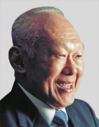 Singapore Minister Mentor Lee Kuan Yew Appointed to the International Advisory Board of the SKOLKOVO
