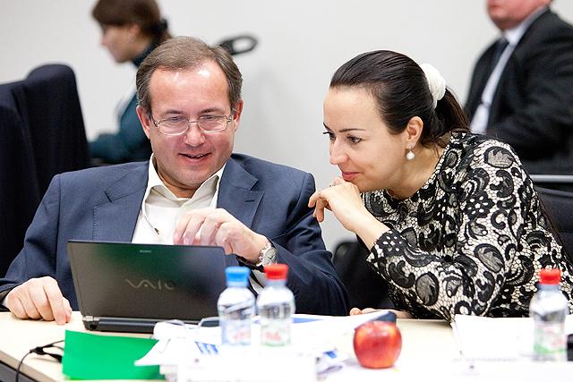 Стратегические сессии: таблетка от кризиса?