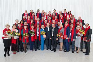 СКОЛКОВО: В бизнес-школе СКОЛКОВО прошла первая масштабная образовательная конференция по моногородам