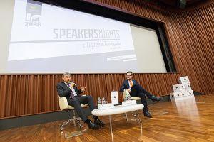СКОЛКОВО: Сергей Галицкий рассказал о предпринимательстве без купюр в бизнес-школе СКОЛКОВО