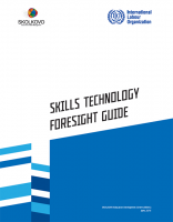 СКОЛКОВО: Московская школа управления СКОЛКОВО публикует методику проведения форсайта по прогнозированию трудовых навыков SkillsTechnology Foresight (STF) Guide