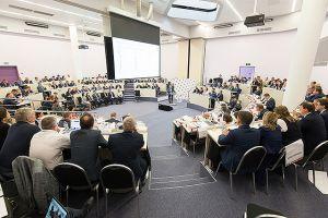 СКОЛКОВО: Фонд развития моногородов провел итоговую защиту проектов 66 моногородов