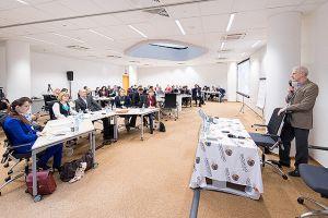 СКОЛКОВО: Бизнес-школа СКОЛКОВО объявила о запуске образовательной программы «Школа ректоров 10: настройка стратегии университета»