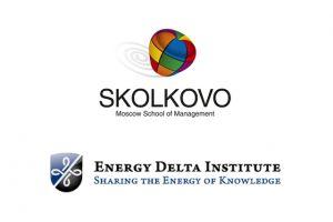 СКОЛКОВО: Бизнес-школа СКОЛКОВО и Energy Delta Institute намерены совместно развивать сеть экспертов в области энергетики