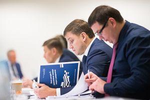 СКОЛКОВО: Бизнес-школа СКОЛКОВО объявляет о запуске образовательной программы «Школа ректоров 12: ректорский кадровый резерв»