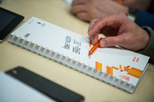 СКОЛКОВО: В бизнес-школе СКОЛКОВО стартовала корпоративная образовательная программа для лидеров компании ЕВРАЗ