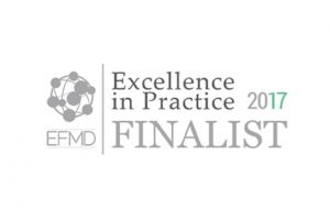 SKOLKOVO: Joint case by the SKOLKOVO Business School and Vladimir Potanin Foundation becomes a finalist in the EFMD Excellence in Practice Awards 2017