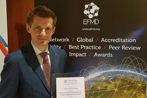 СКОЛКОВО: Кейс бизнес-школ СКОЛКОВО и IMD вошёл в десятку лучших в конкурсе CEEMAN