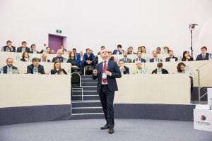 СКОЛКОВО: Бизнес-школа СКОЛКОВО о взгляде частого капитала на филантропию и социальные проекты в России