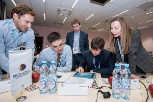 СКОЛКОВО: Первый модуль корпоративной образовательной программы «Цифровая трансформация» ПАО «ОАК» завершился в бизнес-школе СКОЛКОВО