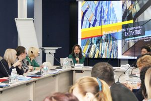 SKOLKOVO: SKOLKOVO Business School launched educational program for managers of TVET institutions