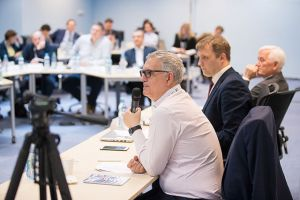 SKOLKOVO: The Centre for Digital Transformation Holds a Workshop for Mining Companies