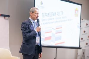 СКОЛКОВО: В бизнес-школе СКОЛКОВО открылась программа для муниципалитетов Московской области