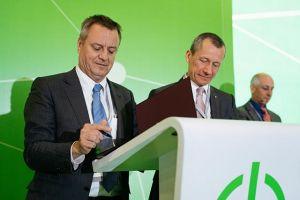 СКОЛКОВО: Бизнес-школа СКОЛКОВО и Schneider Electric помогут цифровой трансформации российских компаний