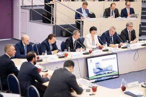 СКОЛКОВО: Бизнес-школа СКОЛКОВО собрала экспертов по логистике в сельском хозяйстве России