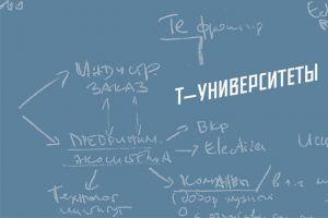 СКОЛКОВО: Центр трансформации образования Московской школы управления СКОЛКОВО выпустил доклад о T-университетах»