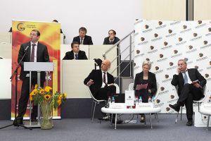 СКОЛКОВО: МЭА и Энергетический центр СКОЛКОВО провели совместную презентацию World Energy Outlook 2011